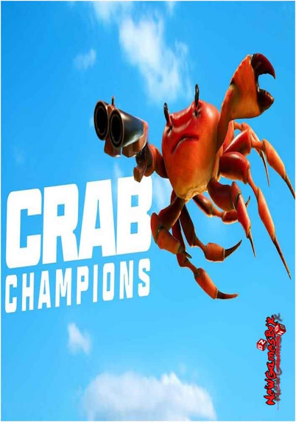 Crab Champions Free Download Full Version PC Setup