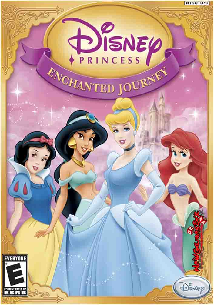 Disney Princess Enchanted Journey Free Download