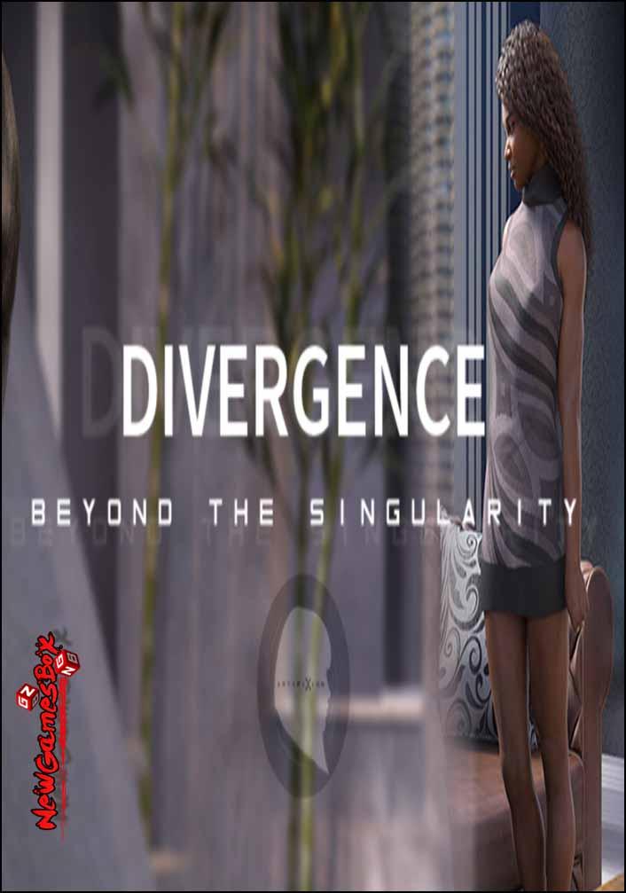 Divergence Beyond The Singularity Free Download
