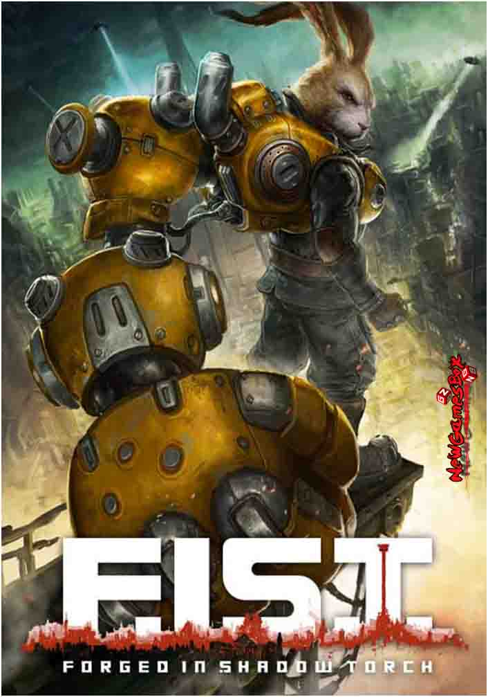 FIST Forged In Shadow Torch Free Download PC Setup