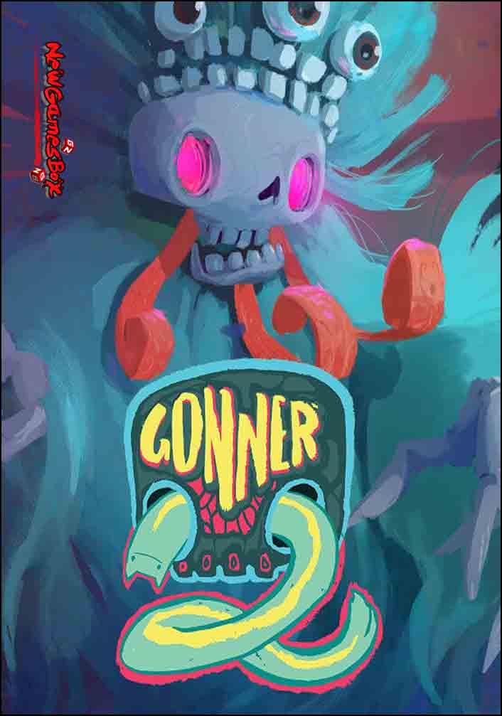 GONNER 2 Free Download Full Version PC Game Setup