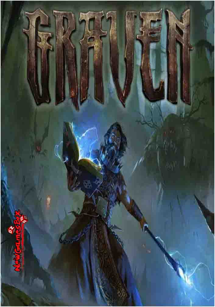 GRAVEN Free Download Full Version PC Game Setup