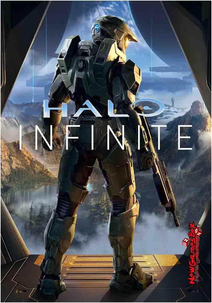 Halo Infinite Free Download Full Version PC Game Setup