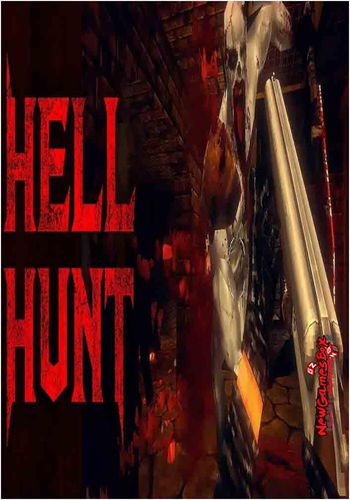 Hell Hunt Free Download Full Version PC Game Setup