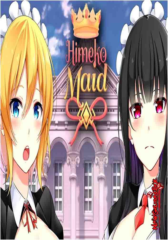 Himeko Maid Free Download Full Version PC Game Setup