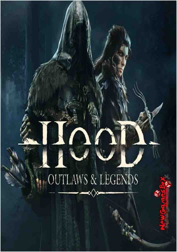 Hood Outlaws And Legends Free Download PC Game Setup