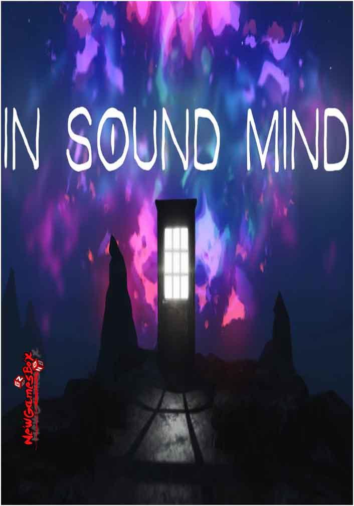 In Sound Mind Free Download Full Version PC Setup