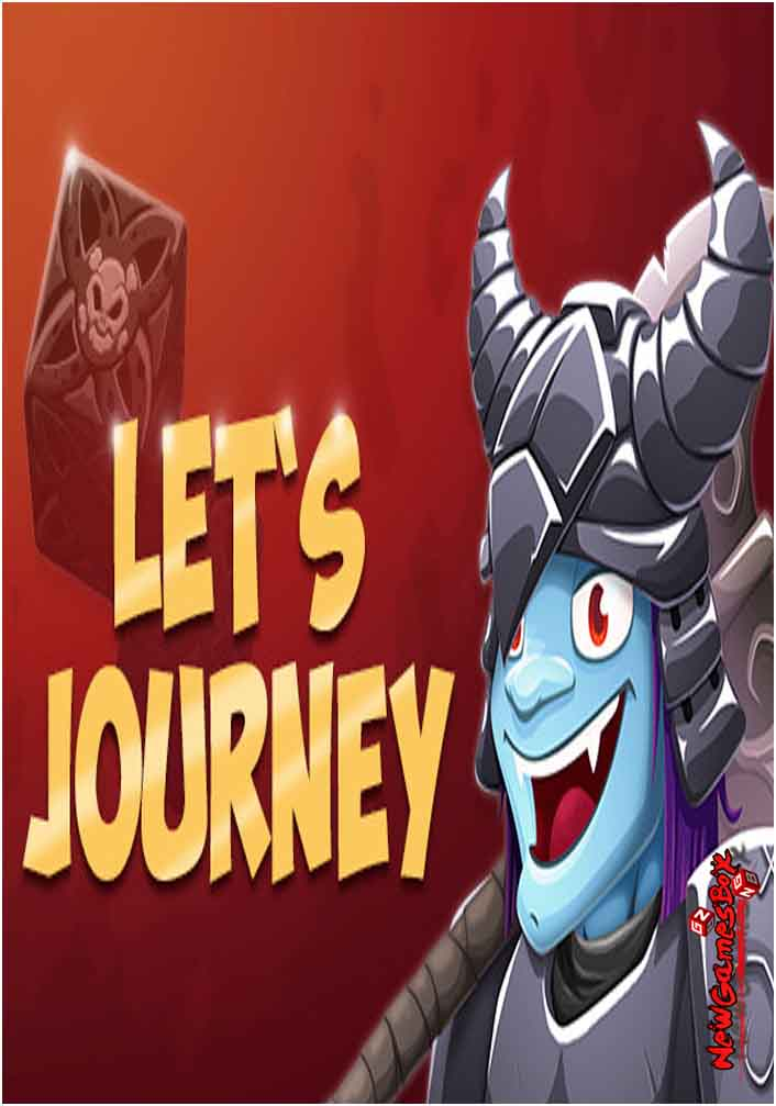 Lets Journey Free Download Full Version PC Game Setup