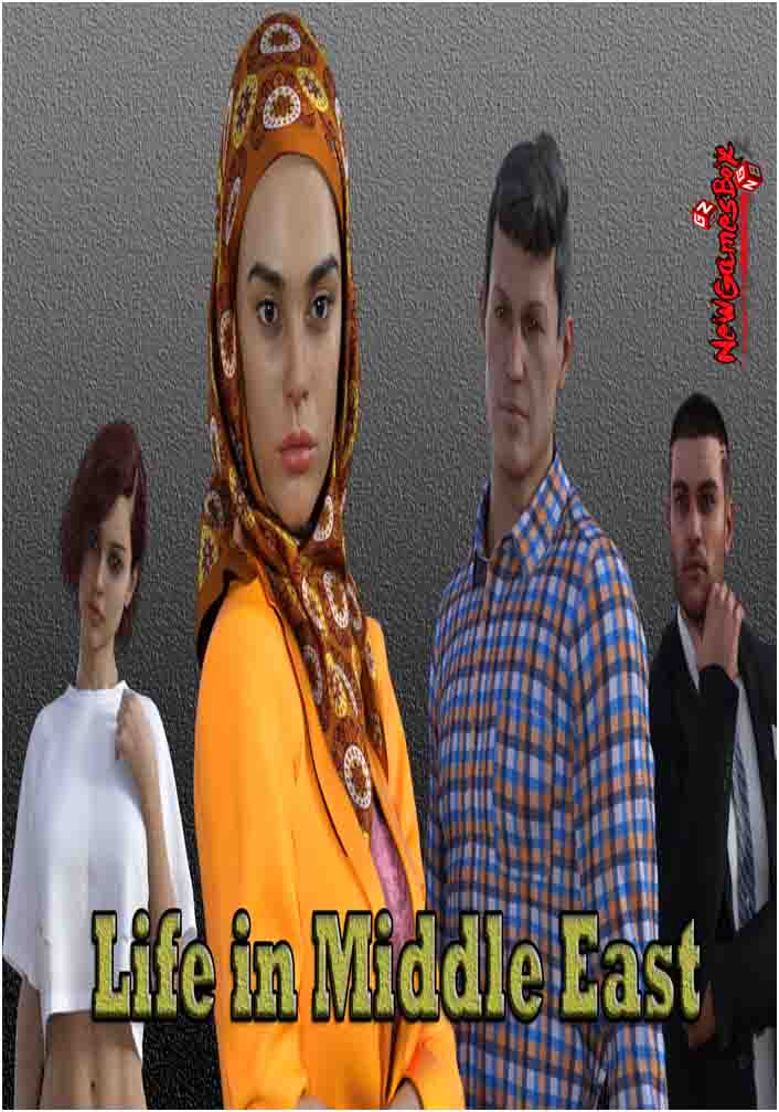 Life In Middle East Free Download Full PC Game Setup