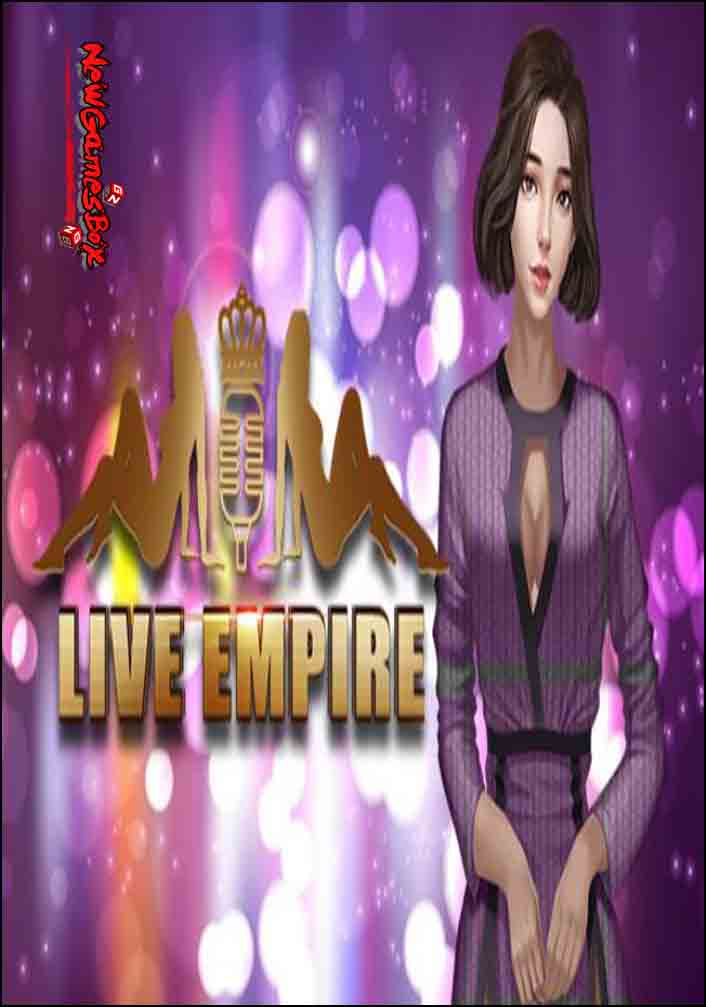 Live Empire Free Download Full Version PC Game Setup