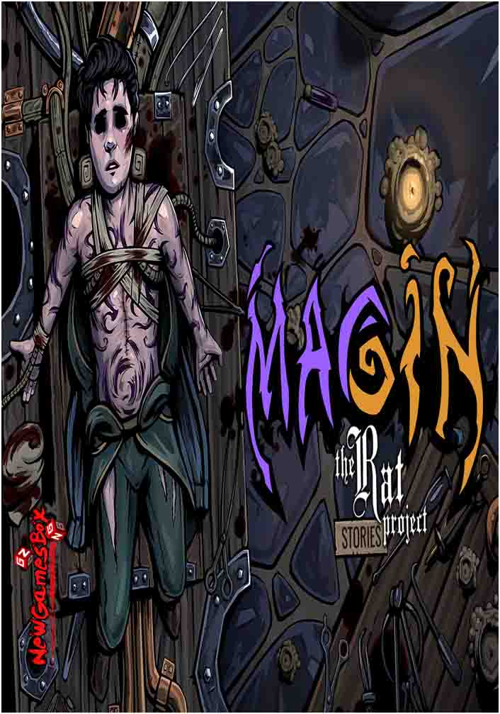Magin The Rat Project Stories Free Download PC Setup