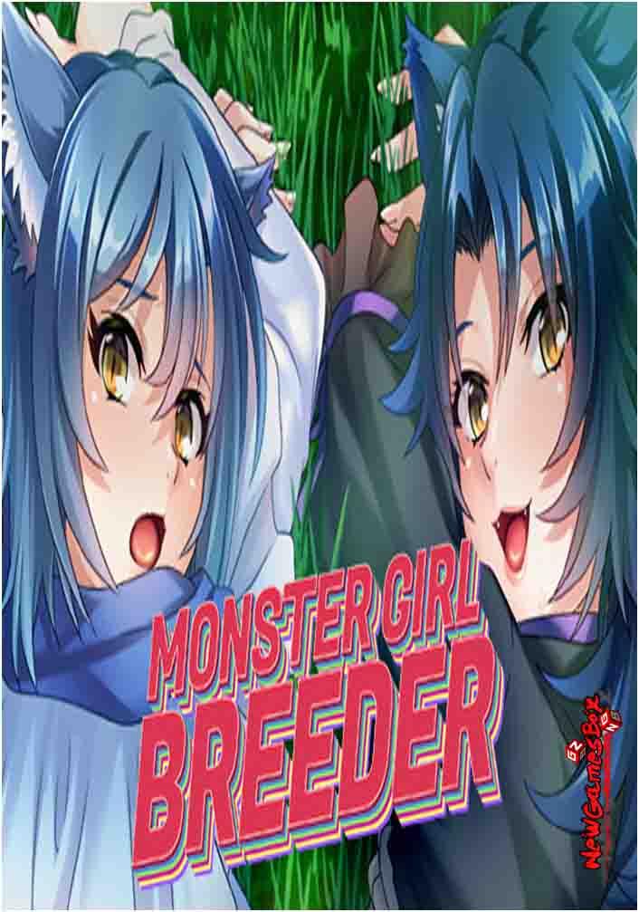 Monster Girl Breeder Free Download Full PC Game Setup