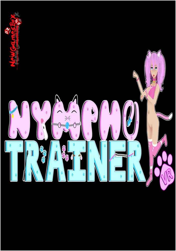Nympho Trainer VR Free Download Full Version PC Setup
