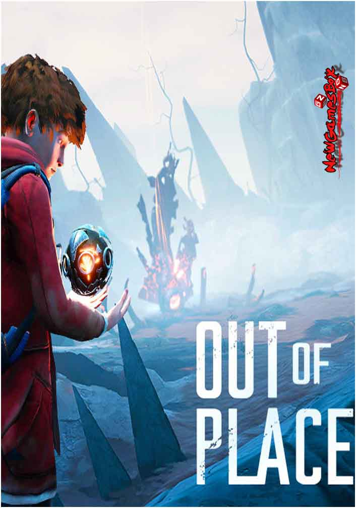 Out Of Place Free Download Full Version PC Setup