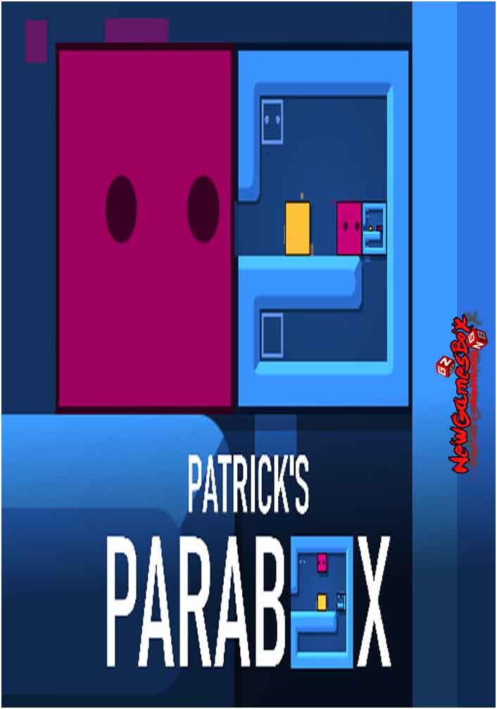 Patricks Parabox Free Download Full Version PC Setup