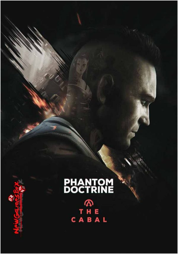 Phantom Doctrine 2 The Cabal Free Download PC Setup