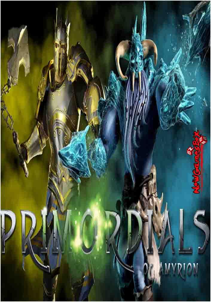 Primordials Of Amyrion Free Download PC Game Setup