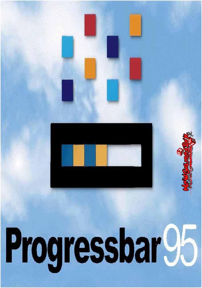 Progressbar95 Free Download Full PC Game Setup