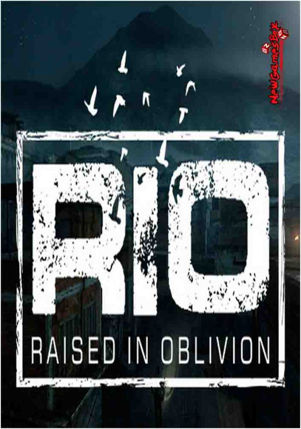 RIO Raised In Oblivion Free Download PC Game Setup