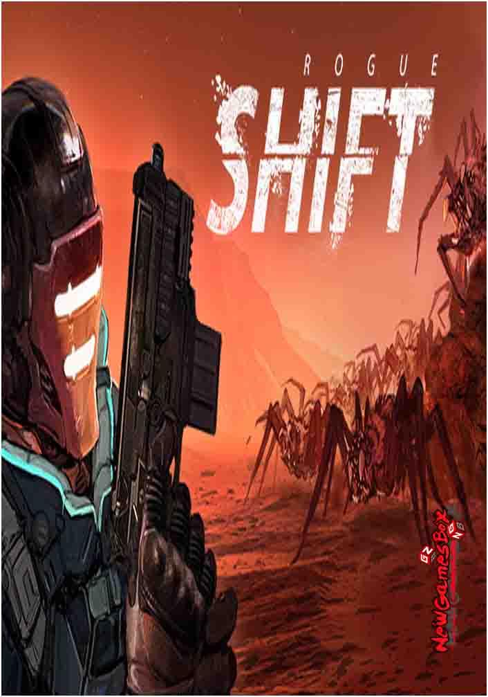 ROGUE SHIFT Free Download Full Version PC Game Setup