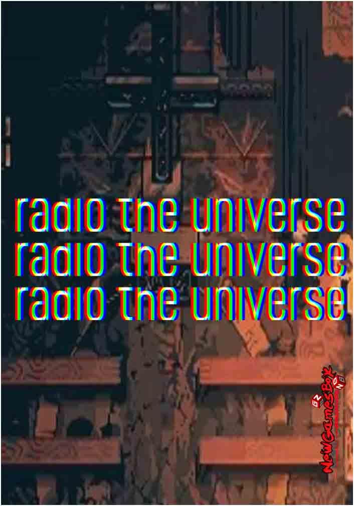 Radio The Universe Free Download Full PC Game Setup