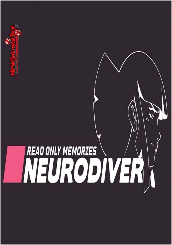 Read Only Memories Neurodiver Free Download PC Setup