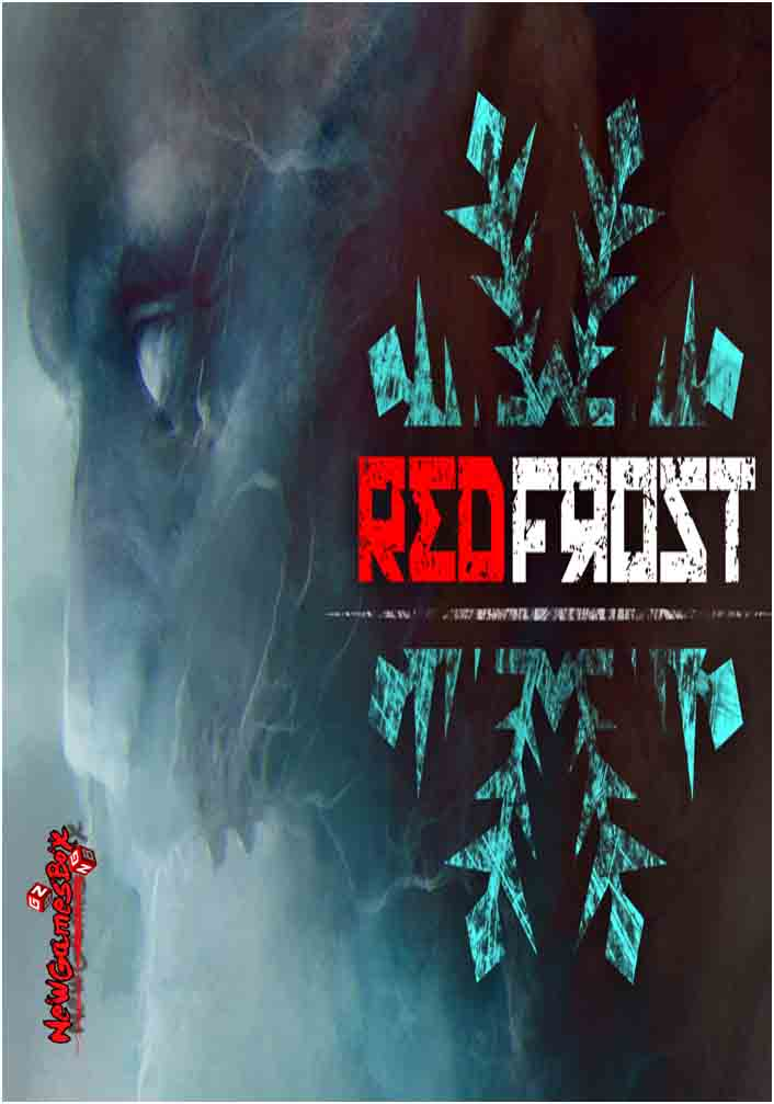 Red Frost Free Download Full Version PC Game Setup