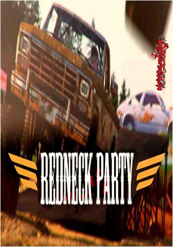 Redneck Party Free Download Full Version PC Game Setup