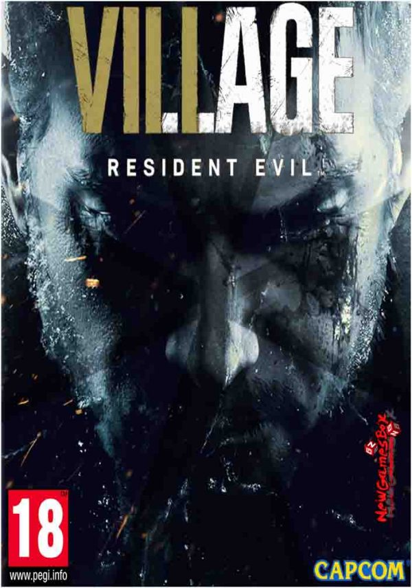 Resident Evil Village Free Download PC Game Setup