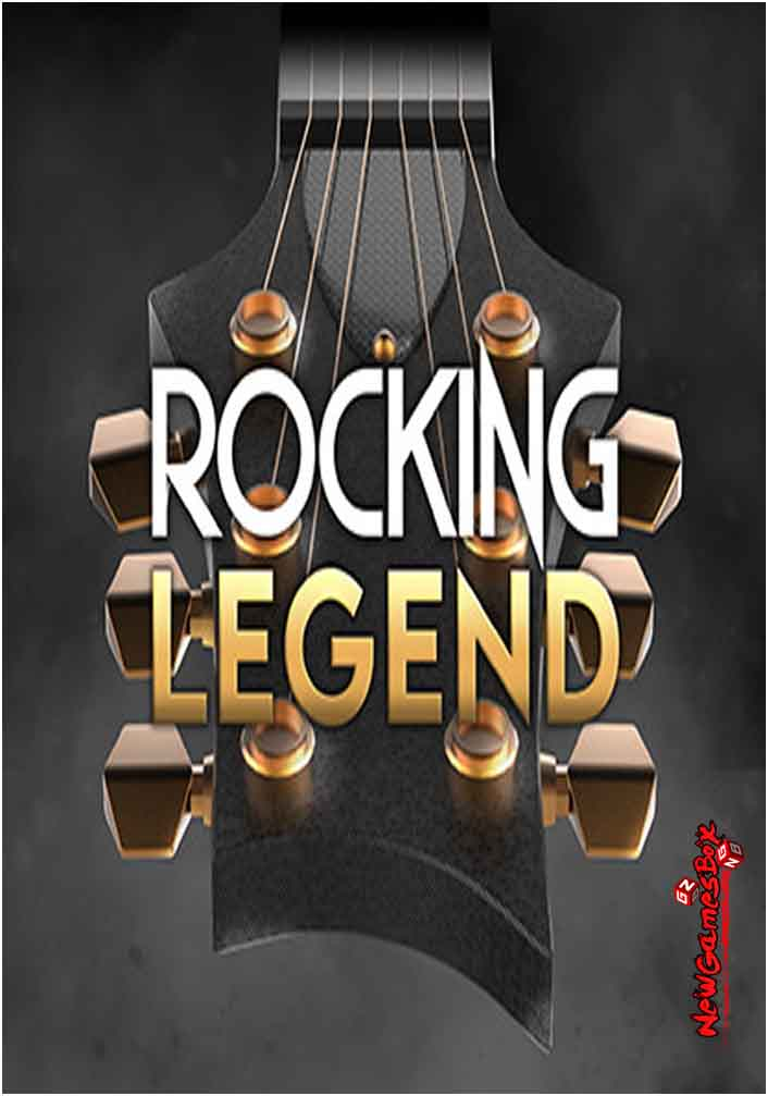 Rocking Legend Free Download Full Version PC Setup