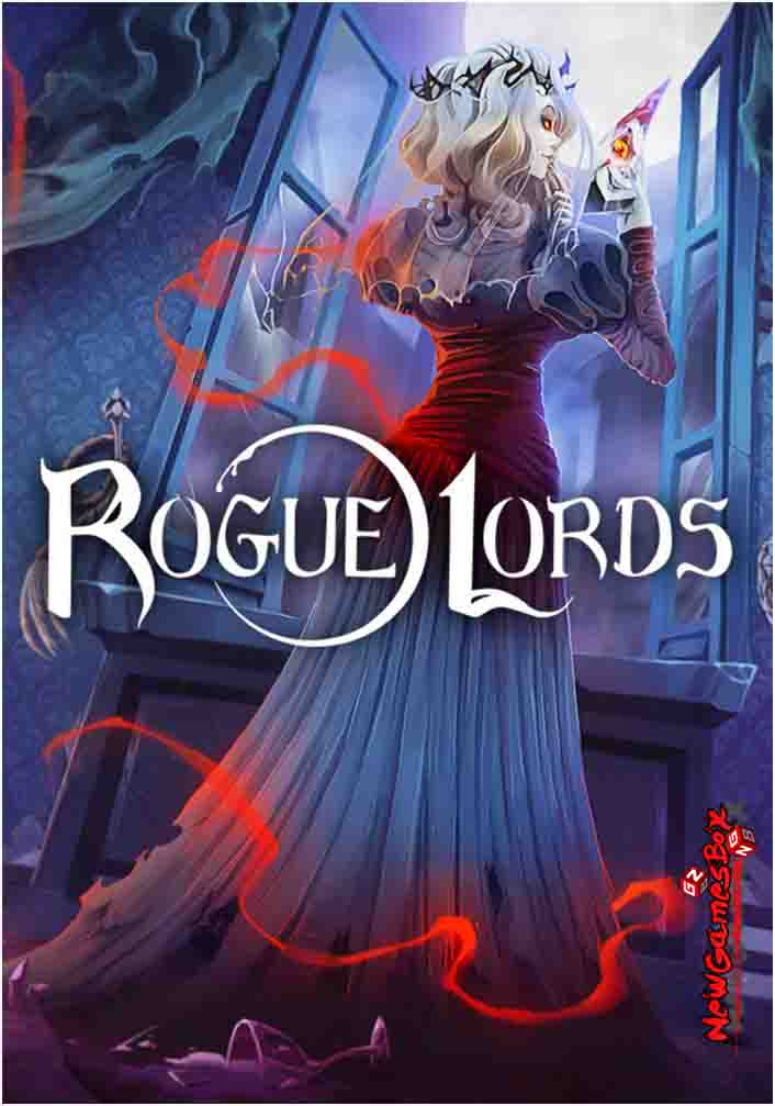 Rogue Lords Free Download Full Version PC Game Setup