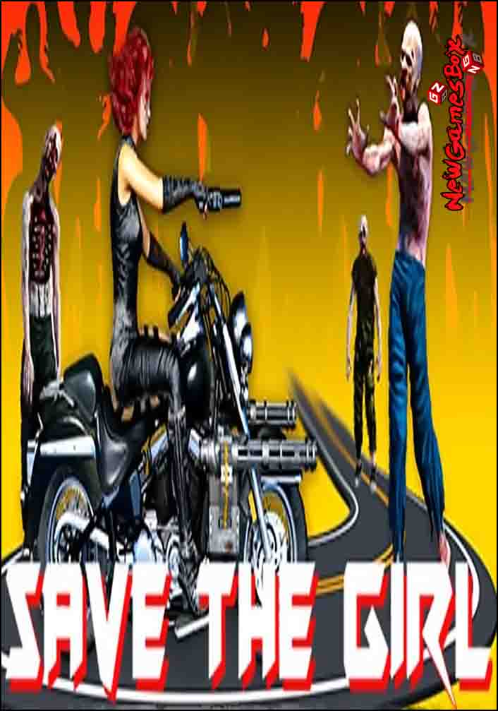 Save The girl Free Download Full Version PC Setup