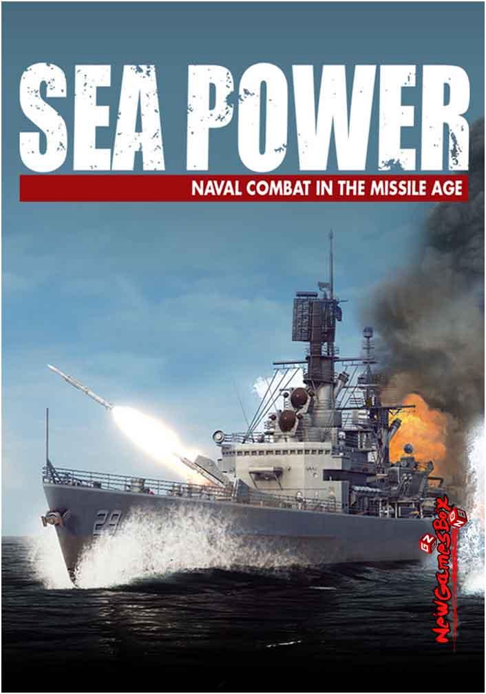 Sea Power Free Download Full Version PC Game Setup