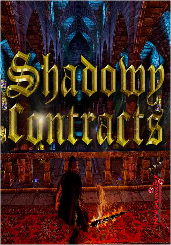 Shadowy Contracts Free Download Full PC Game Setup