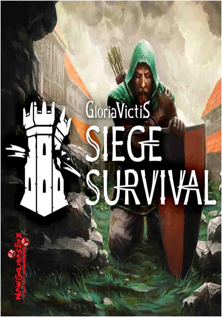 Siege Survival Gloria Victis Free Download PC Setup