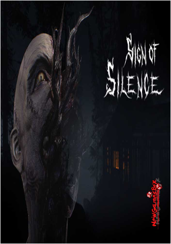 Sign Of Silence Free Download Full Version PC Setup