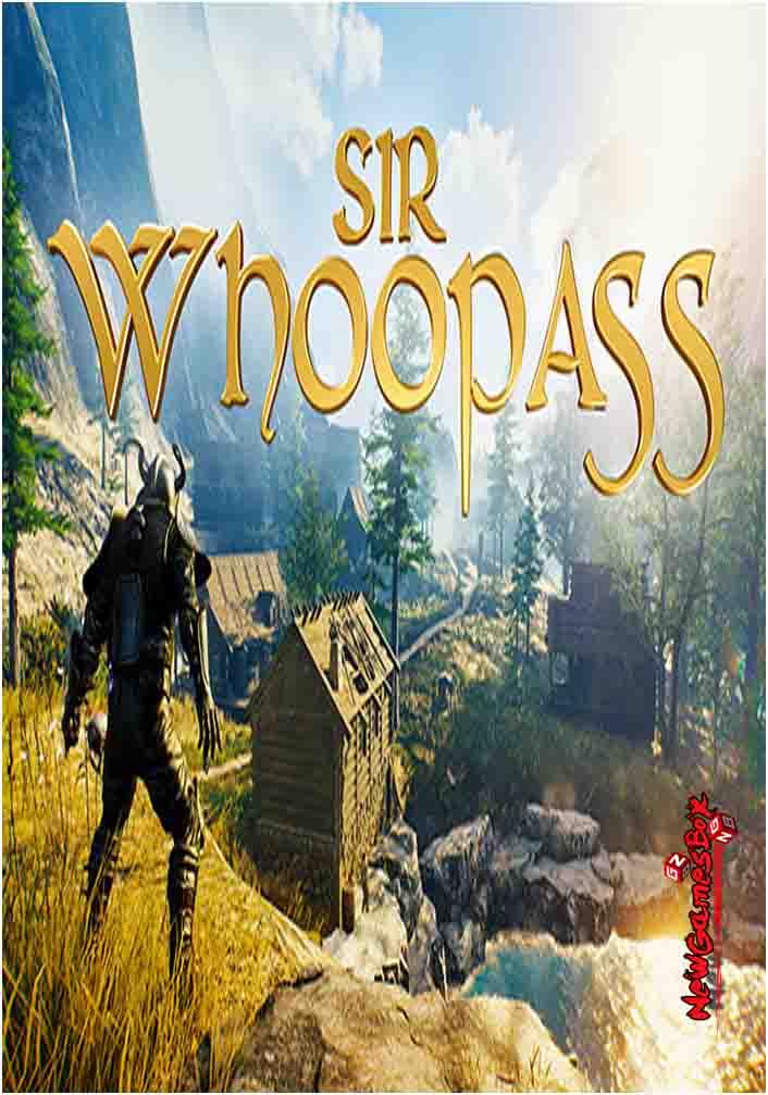 Sir Whoopass Free Download Full Version PC Game Setup