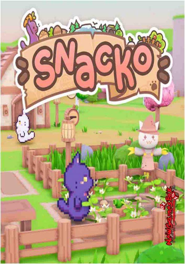Snacko Free Download Full Version PC Game Setup