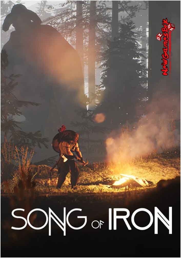 Song Of Iron Free Download Full Version PC Setup