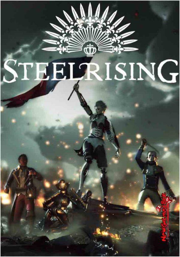 Steelrising Free Download Full Version PC Game Setup