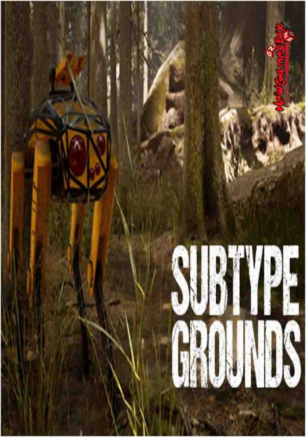 Subtype Grounds Free Download Full Version PC Setup