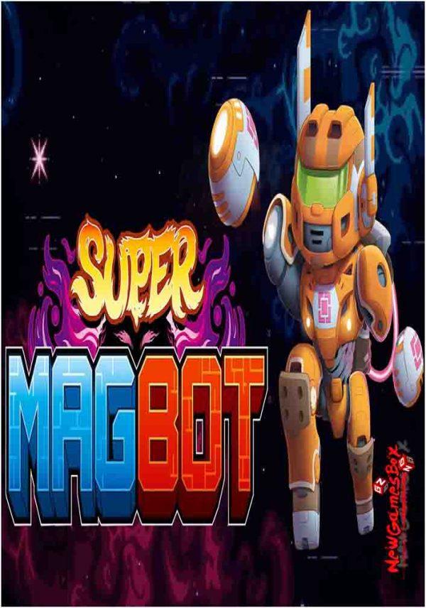 Super Magbot Free Download Full Version PC Game Setup