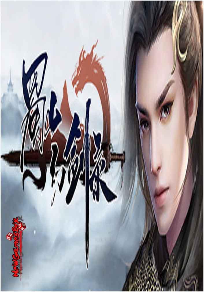 Sword Of Shushan Free Download Full Version PC Setup