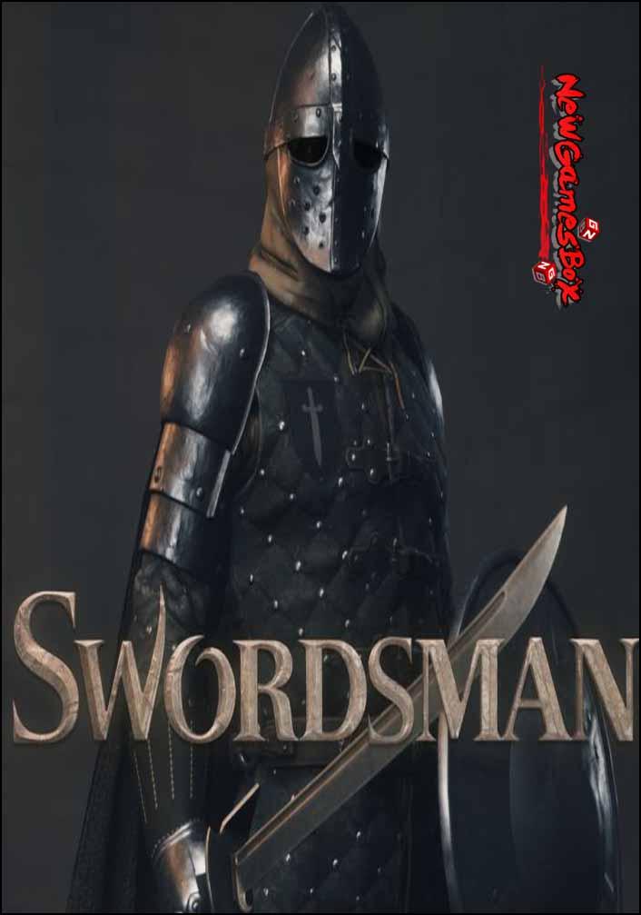 Swordsman VR Free Download Full Version PC Game Setup