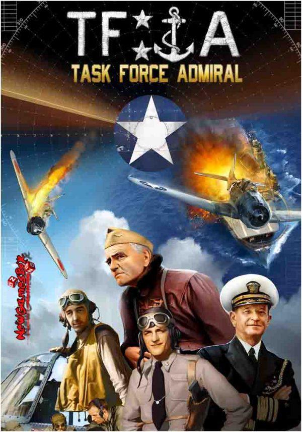 Task Force Admiral Free Download Full PC Game Setup