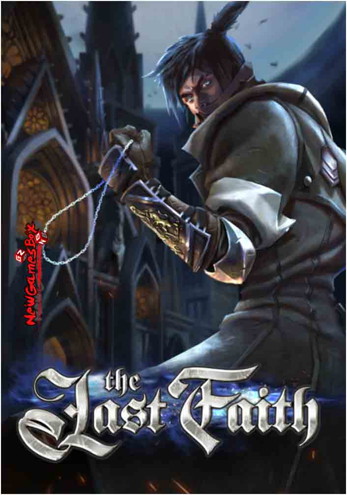 The Last Faith Free Download Full Version PC Setup