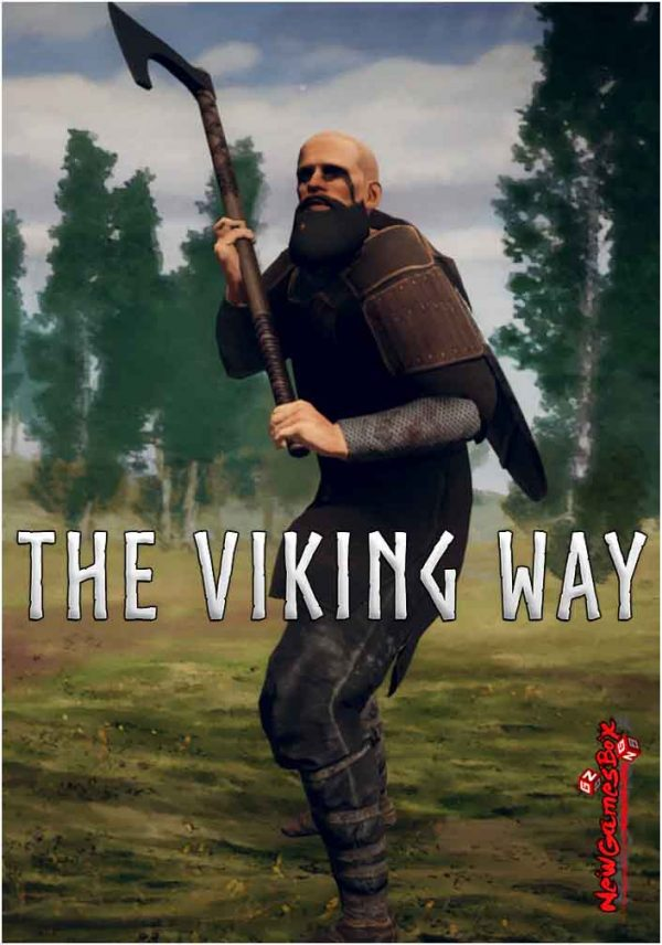 The Viking Way Free Download Full PC Game Setup