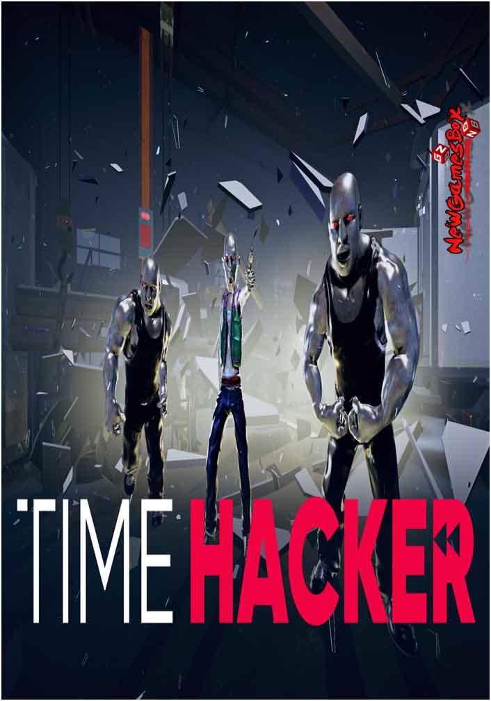Time Hacker Free Download Full Version PC Game Setup