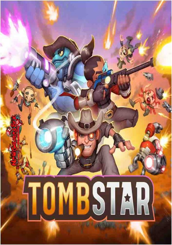 TombStar Free Download Full Version PC Game Setup
