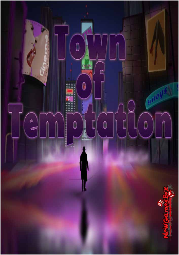 Town Of Temptation Free Download Full PC Game Setup